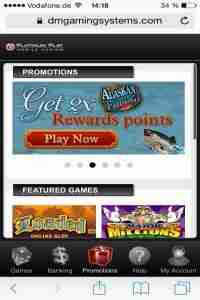 Platinum Play hry